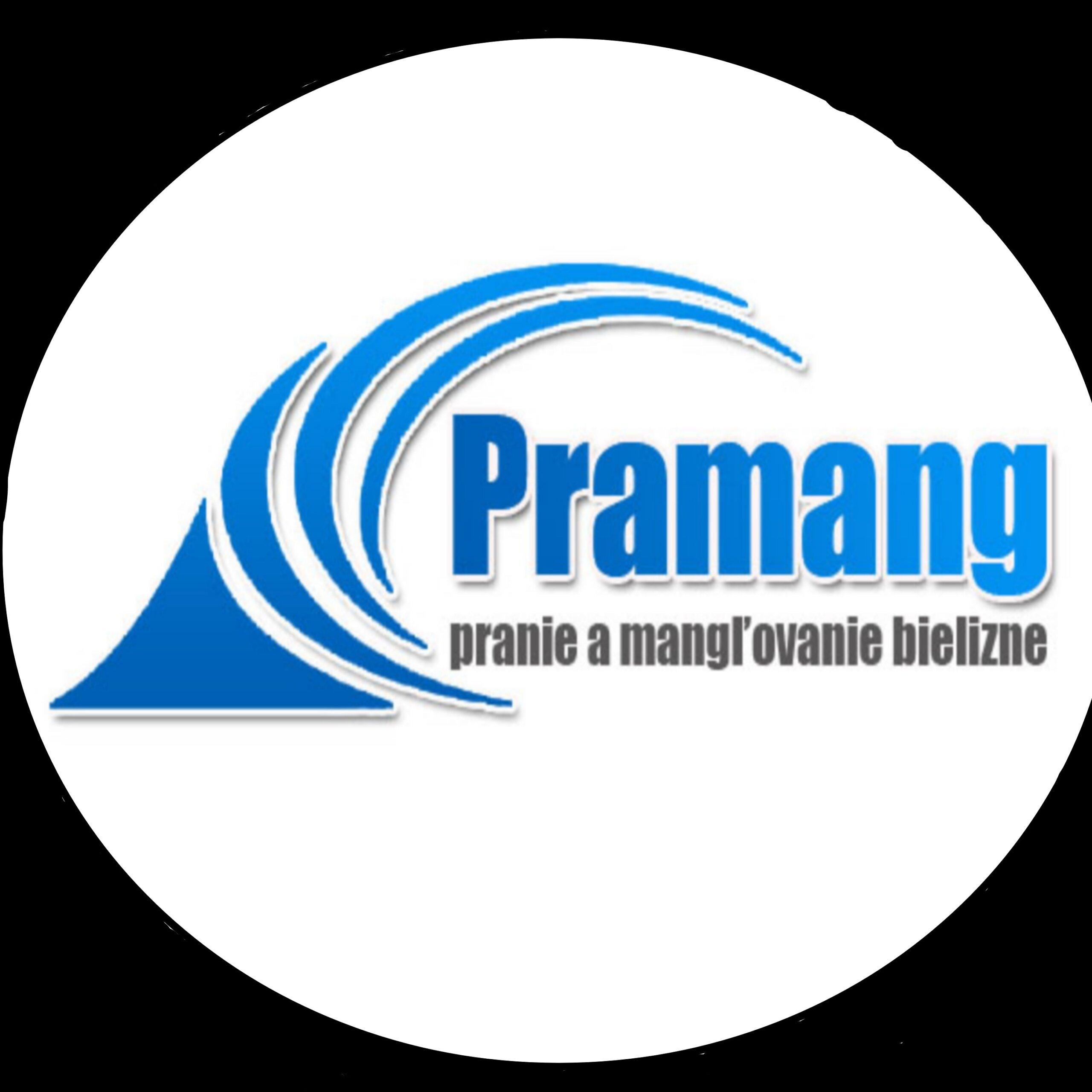 Práčovňa, čistiareň Pramang - Bratislava